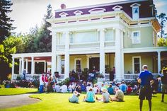 Photo titled Porchfest 2014 - Churchill Manor.jpg