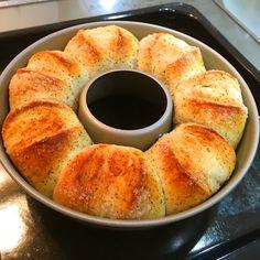 シュガートップパン