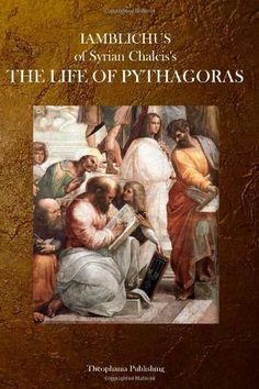 VI. En géométrie, la grande découverte de l'école est le théorème de l'hypoténuse, ou théorème de Pythagore, qui établit que le carré de l'hypoténuse d'un triangle rectangle est égal à la somme des carrés des deux autres côtés.
