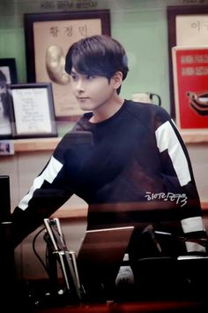 ♡ ryeowook