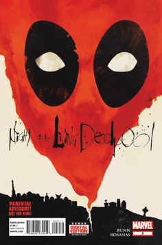 Night of the Living Deadpool #2 Review