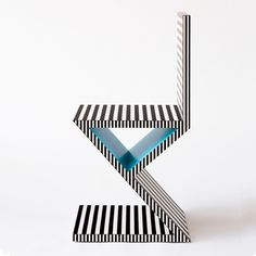Kelly Behun's Neo Laminati collection, from sightunseen.com