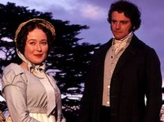 'Pride and Prejudice' on TV (Season 1 Episode 1)The first in a three-part drama of Andrew Davies' lavish adaptation of Jane Austen's classic novel, starring Colin Firth, Jennifer Ehle, Alison Steadman, Benjamin Whitrow and Julia Sawalha. A wealthy eligible bachelor rents a property in Hertfordshire...