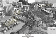 RIBA honours world's best student work with President's Medals | News | Architects Journal