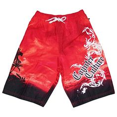 CROSSROAD Men's Swimming Trunks X-Large Red 0239-336 * This is an Amazon Associate's Pin. Details on product can be viewed on Amazon website by clicking the image.