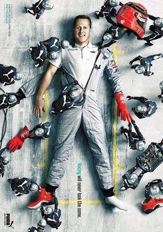 Mick Schumacher, Michael Schumacher, Formula 1 Car, Marc Marquez, Car And Driver, F 1, Grand Prix, Rally, Race Cars
