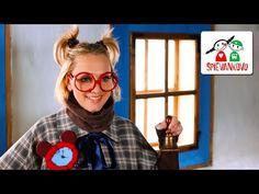 Učiteľka sova - SPIEVANKOVO 5 - YouTube Itunes, Round Sunglasses, Entertainment, Youtube, Posters, Fashion, Moda, Round Frame Sunglasses, Fashion Styles