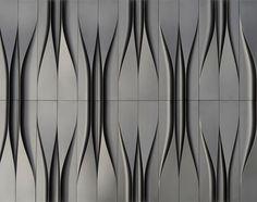 Liquid Forms – Concrete Tile Design by KAZA Concrete - InteriorZine