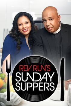 rev run sunday suppers - Google Search