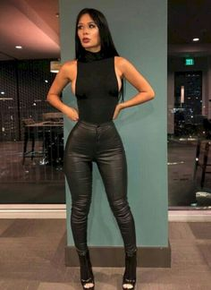 Outfit Essentials You Need For Summer Break 36 Sexy Outfits, Fall Outfits, Summer Outfits, Casual Outfits, Cute Outfits, Fashion Outfits, Outfit Essentials, Bombshell Beauty, Looks Black
