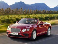 Una de las mejores automotrices del año: Bentley que obtuvo 18 reconocimientos en el año.