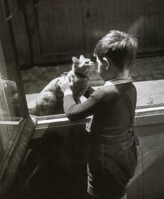 valscrapbook: prismmi: photo by Willy Ronis