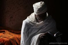 Ethiopia, the religiosity of Lalibela