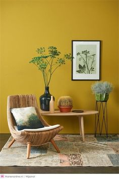 home decor yellow walls & home decor yellow ` home decor yellow and grey ` home decor yellow accents ` home decor yellow walls ` home decor yellow and blue ` home decor yellow and grey living room ` home decor yellow living room Interior, Living Room Paint, Yellow Interior, House Interior, Living Room Wall, Room Decor, Living Decor, Yellow Walls Living Room, Living Room Designs