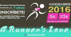 A Runner's Love 2016 #sondeaquipr #arunnerslove #parquesixtoescobar #sanjuan #deportespr