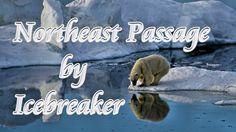 Northeast Passage on Icebreaker 'Kapitan Khlebnikov' (Северный морской п...