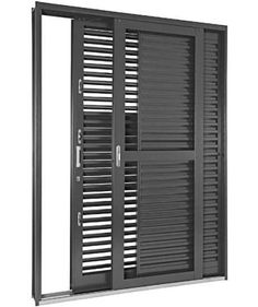 Home Window Grill Design, Safe Door, Door Gate Design, Cat Enclosure, Steel Doors, Tall Cabinet Storage, New Homes, Windows, House