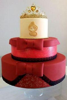 bolos decoração ever after high - Pesquisa Google