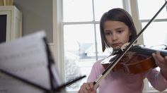 Some Onion humor: Parents Wish Weak-Willed Daughter Would Push Back Against #Violin Lessons Just A Little #violinist