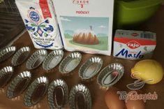 Mennyei karácsonyi kosárkák | TopReceptek.hu Cakes, Food Cakes, Pastries, Torte, Cookies, Cake, Tarts, Layer Cakes, Pies