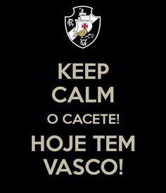 Vasco da Gama hoje e sempre!!!