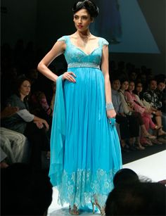 western wear by neeta lulla