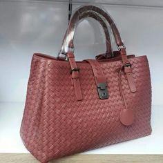 Bottega Veneta Roma Model Bag