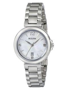 Relógio Bulova 96P149