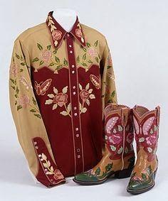 16 Best Cowboy Suits images  4f922e34c