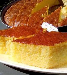 Greek Sweets, Greek Desserts, Greek Recipes, Easy Cheesecake Recipes, Sweets Recipes, Cookie Recipes, Almond Coconut Cake, Greek Cookies, Greek Pastries