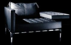 Milan Furniture, Leather Furniture, Leather Couches, Philippe Starck, Love Chair, Upholstered Sofa, Take A Seat, Sofas, Armchairs