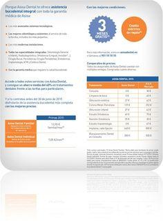 Campaña Seguro Dental 3 meses gratis - ¡Beba salud,beba café con Ganoderma.Productos de Salud y Belleza.667921124.SEVILLA