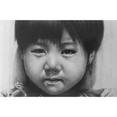 Asian Child (Closer View) - $85.95