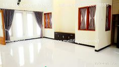 Mei Life Gorden Surabaya: Gorden Update 2020 Model Gorden Terbaru Surabaya, Window Styles, Divider, Windows, Curtains, Elegant, Interior, Room, Furniture