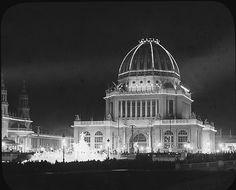 nashville worlds fair    Before The American Parthenon, Nashville, Tennesse, U.S.A   Apuntes de ...