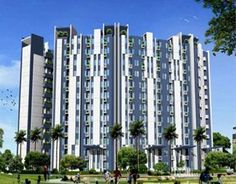 Gaur Yamuna City, township by Gaursons India. The group is well known and reputed builder in Delhi/NCR for quality construction. The township have apartments and villas that are so specific at the location yamuna Expressway.