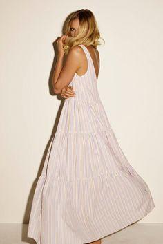 Lisa Marie Fernandez, Look #6