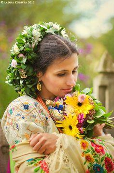 Вінницька наречена | Ładna Kobieta