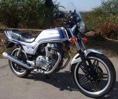 #honda cb 400 n 1981