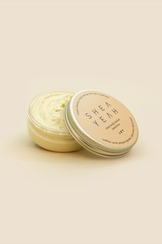 Shea Body Butter, Joy, Personalized Gifts, Dry Skin, Coconut, Tiny Gifts, Face, Being Happy