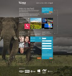 TechEd #webdesign
