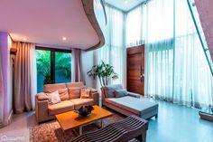 Ventilação e luminosidade são conceitos-chave em casa do Ceará - Casa