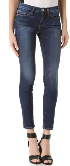 Le Skinny Jeans - Lyst