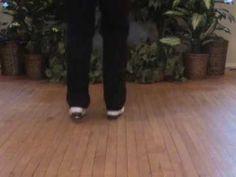 Advanced Techniques Seminar #1 : Flat Footing - Clogging Step Practice