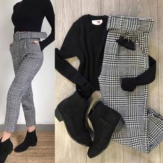 Color Clothing combinations – Just Trendy Girls: - Luxury/Street/Chill and Coo. Color Clothing combinations – Just Trendy Girls: - Luxury/Street/Chill and Cool Style - Casual Work Outfits, Business Casual Outfits, Office Outfits, Classy Outfits, Stylish Outfits, Blazer Outfits, Winter Fashion Outfits, Look Fashion, Winter Outfits