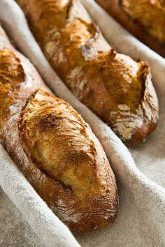 Baguette mit T65 - Plötzblog - Selbst gutes Brot backen - http://back-dein-brot-selber.de/brot-selber-backen-rezepte/baguette-mit-t65-ploetzblog-selbst-gutes-brot-backen/