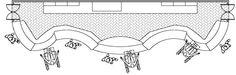 Progetto di un bancone bar accessibile:la FORMA