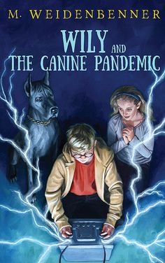 All the dogs are dying & eleven-year-old Wily is certain he can bring them back to life in the children book Wily and the Canine Pandemic. Love Book, This Book, Fall Fashion Colors, Book Reviews For Kids, Centaur, Book Series, Childrens Books, Books To Read, Literature