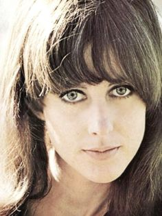 Grace Slick .. via psychedelic-sixties