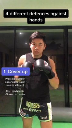 Boxing Training Workout, Karate Training, Gym Workout Chart, Kickboxing Workout, Gym Workout Tips, Training Tips, Self Defense Moves, Self Defense Martial Arts, Boxing Techniques